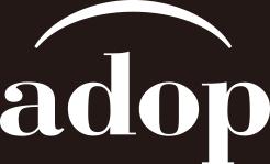 株式会社adop